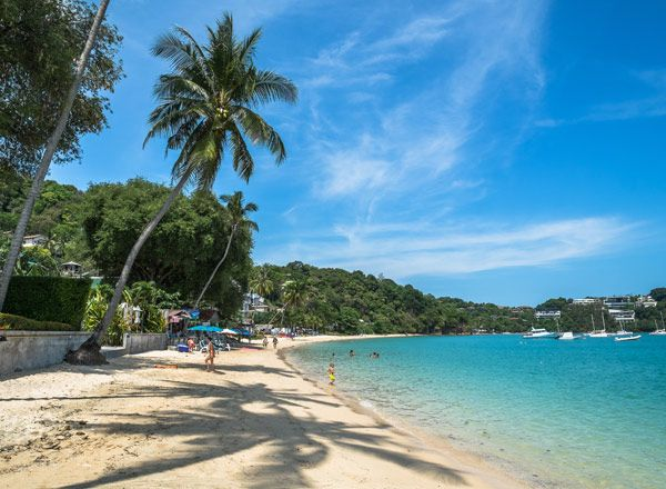 Phuket Honeymoon Special